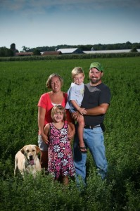 Waterkeepers hurt family farms
