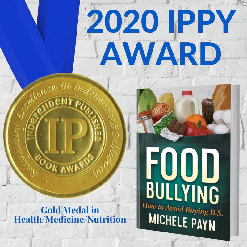 2020 IPPY Gold