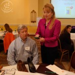MPK, Michele Payn, food agriculture science workshop participation