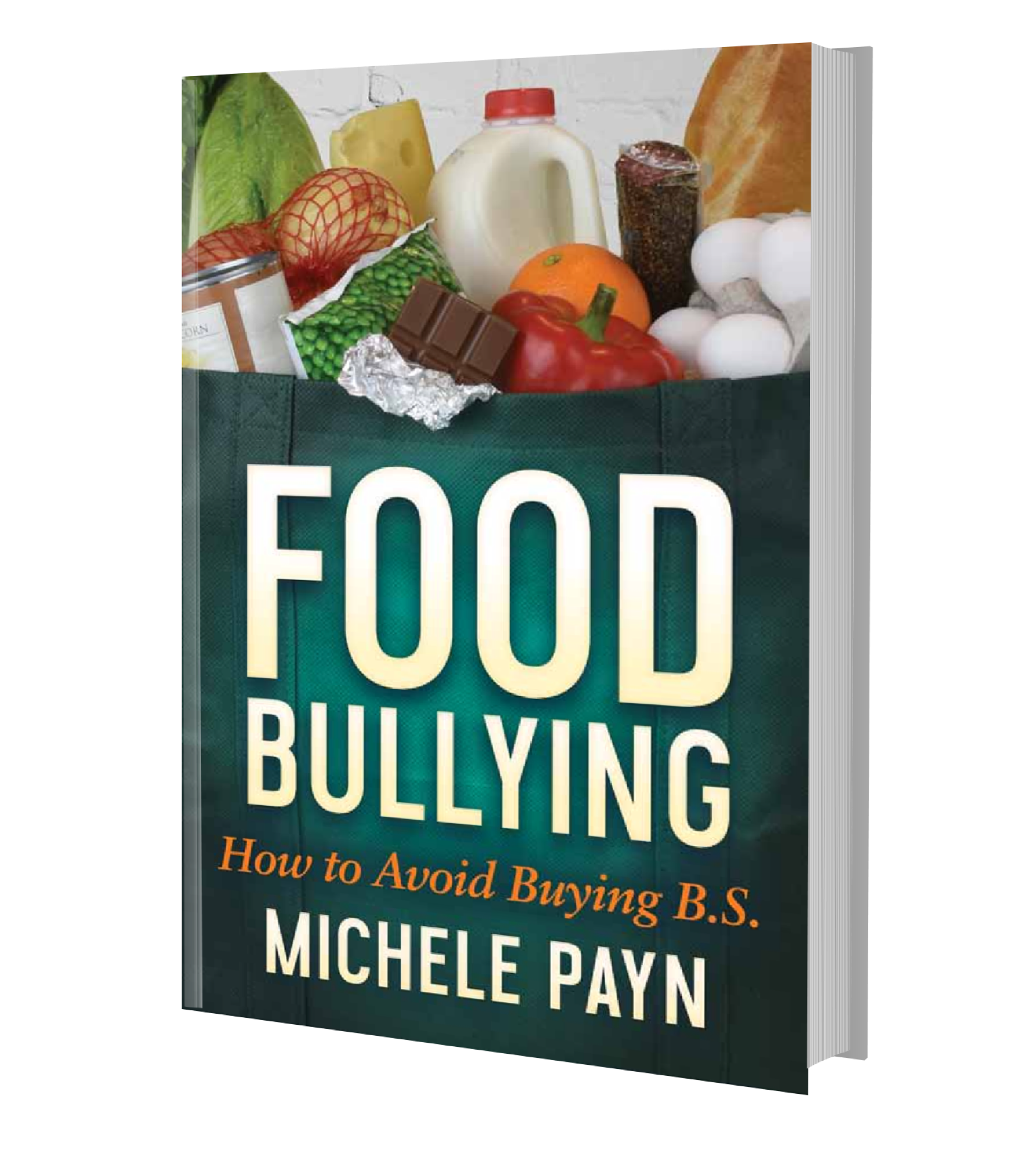 Food Bullying Michele Payn