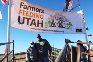 Farmers Feeding Utah