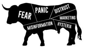 Food Bullying Bull Speak