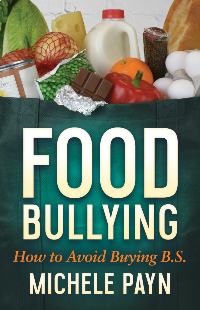 Food Bullying by Michele Payn