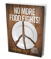 no more food fights book