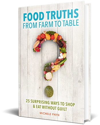 Food Truths Book