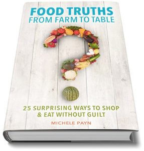 Food Truths with Michele Payn