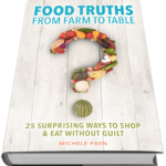 Food Truths Flat 3D Cover (Low Resolution)