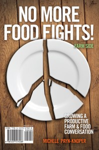 No More Food Fights! by Michele Payn
