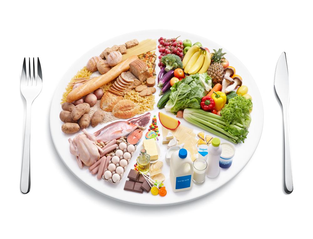 Раздельное питание меню - Kedemru